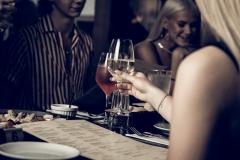 Luna Rossa - Italiensk restaurant Århus